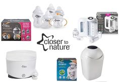 Be Closer to Nature with this Perfect Prep prize pack courtesy of motherpedia.com.au