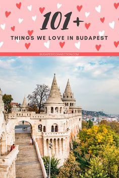 List of all the great and tiny things we love in Budapest Europe Travel Tips, Travel Guides, Places To Travel, Budget Travel, European Travel, Budapest City, Budapest Hungary, Romantic Destinations, Travel Destinations