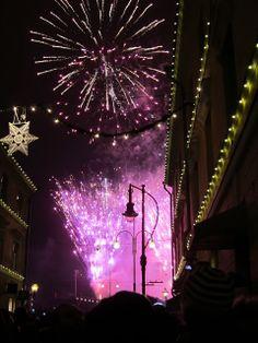 Harmaafuksia: Hyvää Uutta Vuotta 2014