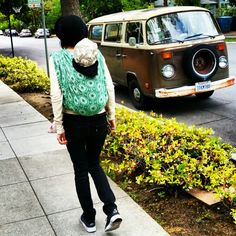 Ruck in Pollora Naledi Ashley (3) Vw T1, Buses, All Things, Camper, Hipster, Baby, Style, Fashion, Swag