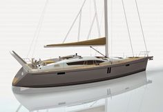 Allures Yachting announced new flagshjip boat, Allures 52
