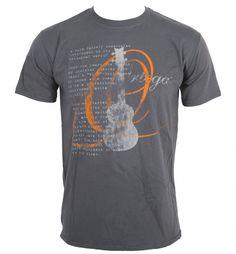 Ortega, T-Shirt, Shirt, Tee, Merchandise, Meinlshop, Classicguitar, Classical Guitar, Modellnummer: OER-OTSUK