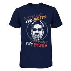 Respect The Beard. Restpect The Beard - Shirts