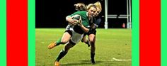 FOUR ULSTER WOMEN IN IRELAND SQUAD FOR WALES CLASH!! story on WWW.INTOUHCRUGBY.COM!!
