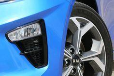 Totalcar - Tesztek - Bemutató: Kia Ceed – 2018.