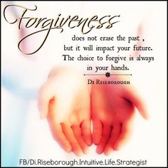 #forgiveness #diriseborough