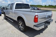 Cars for Sale: 2015 Ford F250 Platinum in Houston, TX 77037: Truck Details - 401678997 - Autotrader
