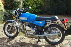 Ducati 900 gts 1979