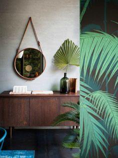 The Jungle Trend: Studiopepe for Spotti
