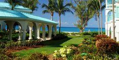 The Westin Casuarina Resort & Spa, Grand Cayman - Casa Havana Restaurant Breezeway