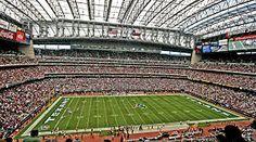 Reliant Stadium (Houston)