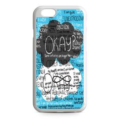 TFIOS iPhone 6 Case