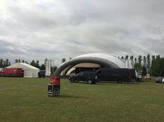 #StageCover #Inflatable TemporaryStructures #Events #Eventprofs #Festivals Festivals, Evolution, Clouds, Events, Travel, Viajes, Destinations, Traveling, Concerts