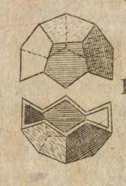 Resultado de imagen para poliedros dodecaedro