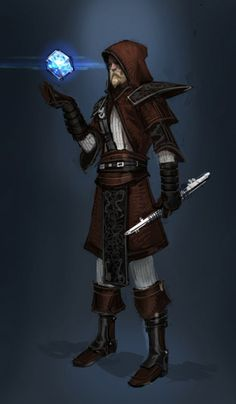 Jedi Knight - Star Wars: The Old Republic Star Wars Jedi, Star Wars Rpg, Jedi Cosplay, Jedi Costume, Star Wars Characters Pictures, Star Wars Images, Star Wars Concept Art, Star Wars Fan Art, Starwars