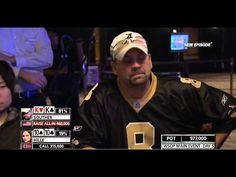 The 43rd Annual World Series of Poker 2012 MAIN EVENT - DAY 4, EP. 14, Las Vegas, Nevada; Video