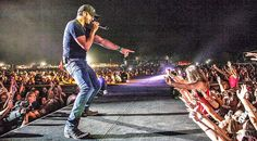 Country Music Lyrics - Quotes - Songs Modern country - Hear Luke Bryan's Boot Stompin', Booty Shakin' New Single, 'Move' - Youtube Music Videos http://countryrebel.com/blogs/videos/luke-bryan-new-single-move