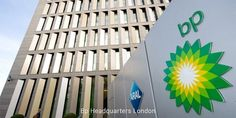 Everything that is possible to be believed is an image of the truth. BP or British Petroleum is a multinational oil and gas company. The company is headquartered in London, England.