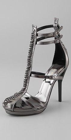 Phillip Lim Regine Braid Sandal ---- Y__Y'' i want one now....