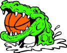 Gator basketball...