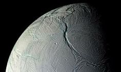 Mars might dominates the search for extraterrestrial life in our solar system, but a growing number of scientists believe Enceladus, an icy moon of Saturn, is a much better bet. Warp Drive, Saturns Moons, Faster Than Light, Moon Surface, Life Form, Our Solar System, To Infinity And Beyond, Out Of This World, Spacecraft