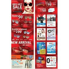 Focus Point Red Hot Sale