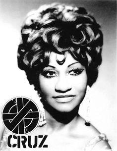 Viva Celia Cruz!