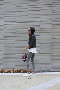 jeans grigi consulente di immagine