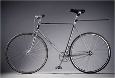 PLUME | RECOILING BICYCLE MUDGUARD