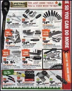 Home Depot Black Friday 2019 Ads and Deals Browse the Home Depot Black Friday 2019 ad scan and the complete product by product sales listing. Home Depot Coupons, Black Friday 2019, Printable Coupons, Ads, Check
