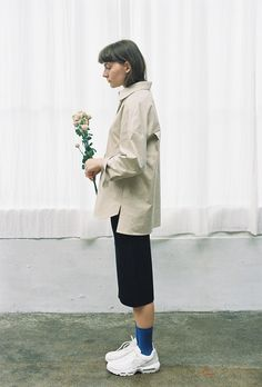 #jchung #designer #brand #2017 #FW #collection #lookbook