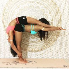 learning new tricks in acro with images  yoga poses for