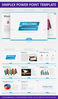 PowerPoint Presentation Template (19)