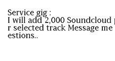 2000 sound clips