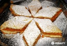 Sütőtökös-narancsos pite Cornbread, Quiche, Pie, Sweets, Ethnic Recipes, Food, Millet Bread, Torte, Cake