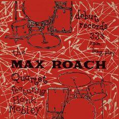 Vintage Vanguard, Max Roach