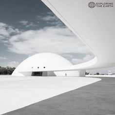 . . *Fantastic Exploration********* . Exploration & Photo by @adderbusta Location / Oscar Niemeyer International Cultural Centre, Avilés, Spain . . *Share the fantastic photos where you or someone is standing there. *Tag #exploring_the_earth *Please list a location and a country in a caption. .  ̄ ̄ ̄ ̄ ̄ ̄ ̄ ̄ ̄ ̄ ̄ ̄ ̄ ̄ ̄ ̄ ̄ ̄ ̄ ̄ @EXPLORING_THE_EARTH Community curated by @koichi1717 @chilo ____________________