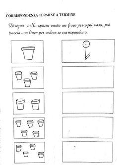 Ben noto schede didattiche sulla primavera per la scuola for Maestra sandra pasqua