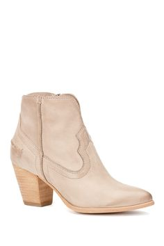 Frye - Renee Bootie is now 50% off. Free Shipping on orders over $100.