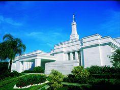 San Jose, Costa Rica temple
