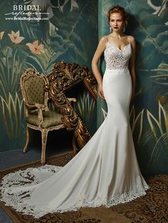 Blue By Enzoani Wedding Dress and Bridal Gown Collection   Bridal Reflections