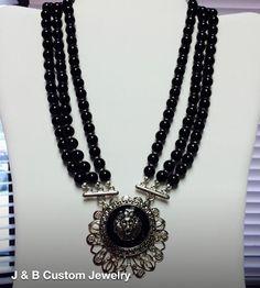 J & B Custom Jewelry