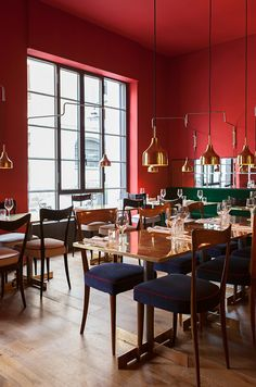Milantrace2017 Vasiliki Kouzina Greek Restaurant | http://www.yellowtrace.com.au/milan-design-week-2017-tips-must-see-milan-travel-itinerary/