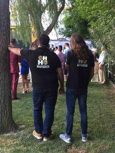Algunos momentos de la boda de Fran y Lola T Shirt, Women, Fashion, Wedding Moments, Boyfriends, Supreme T Shirt, Moda, Tee Shirt, Fashion Styles