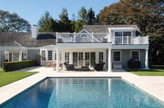 Made in heaven: Hamptons living