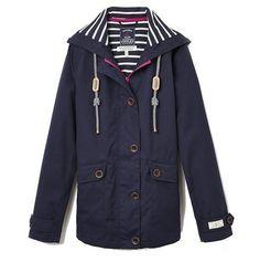 Joules Rain Jacket <3