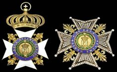 Grand Cross of the Order of Francis I
