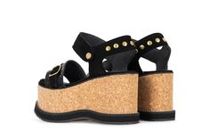 L A D Y Ss, Wedges, Collection, Fashion, Moda, Fashion Styles, Fasion, Wedge, Wedge Sandals