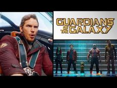 """Community: There's Already A """"Guardians Of The Galaxy"""" And """"Parks And Recreation"""" Mash-Up"""
