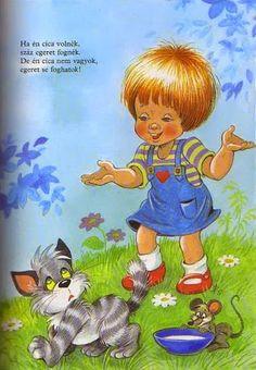Children, Kids, Childhood, Album, Fictional Characters, Hungary, Young Children, Young Children, Boys